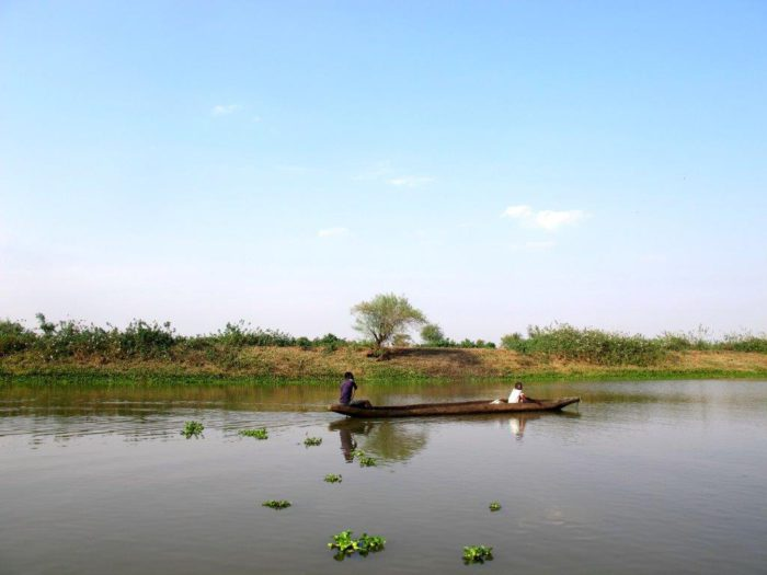 Akobo river(Photo Johannes Dieterich)