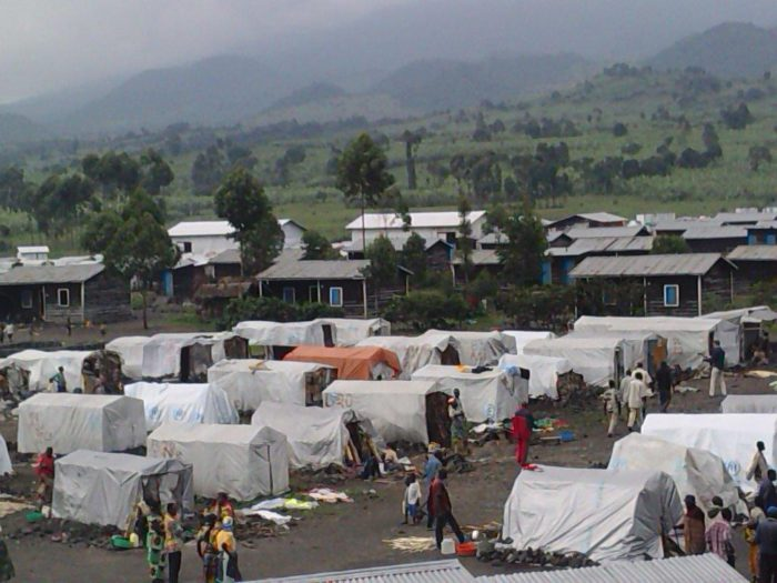 Oost Congo(Foto Koert Lindijer)