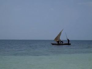 Op de golven van de Indische Oceaan kwamen duizend jaar geleden de Arabische en Perzische handelaren aanwaaien