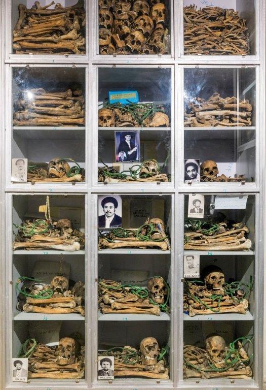 Museum Rode terreur(Foto Petterik Wiggers)