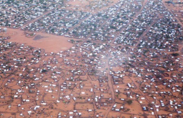 Dadaab Noord Kenia(Foto Petterik Wiggers)