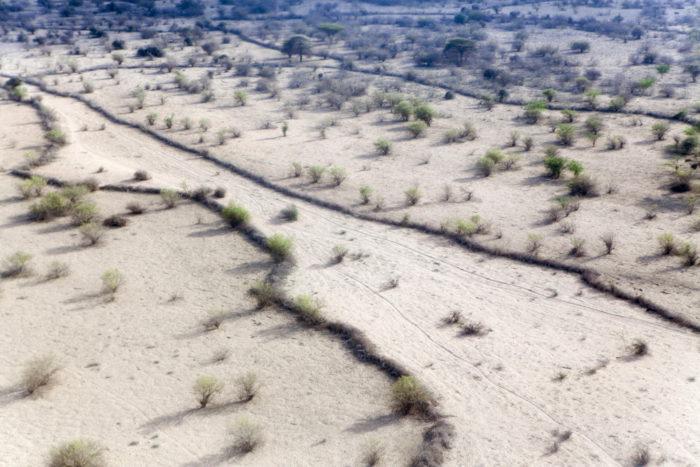 Noordoost Kenia foto: Petterik Wiggers/Panos Pictures